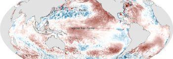 """Fenómeno climático """"El Niño"""" entra en etapa neutral ¿Viene """"La Niña""""?"""