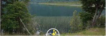 Investigación sobre sedimentos de lagos analizó la transición climática en Chile