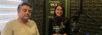 Entrevista Radial: Sergio Contreras Doctor en Oceonografía de la UCSC